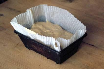 Recette de cake au pesto