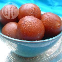 Recette gulab jamun dessert indien – toutes les recettes allrecipes