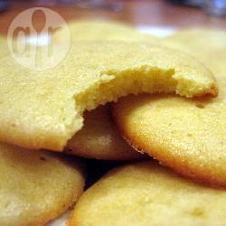 Recette biscuits au citron – toutes les recettes allrecipes