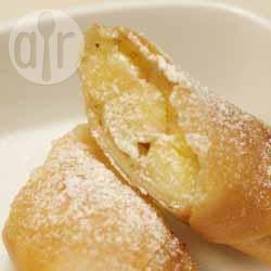 Recette nems à la banane – toutes les recettes allrecipes