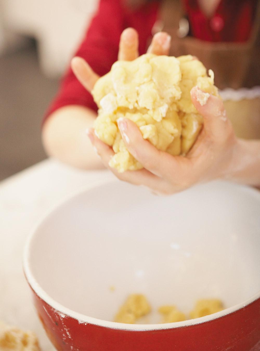Créer de la pâte à modeler avec des ingrédients du garde-manger ...