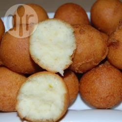 Recette beignets sucrés (beignets soufflés appellation ...