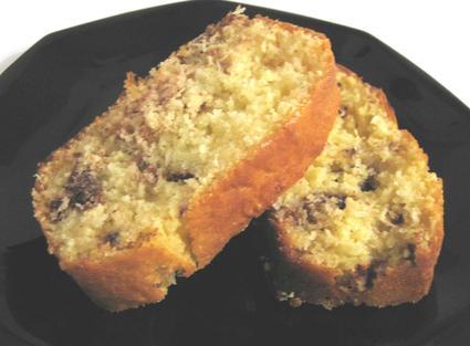 Recette de gâteau au yaourt choco coco