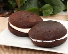Recette whoopie pies au chocolat