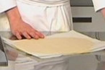 Recette de sablé breton facile et rapide