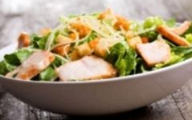 Recette salade césar à ma façon économique et simple > cuisine ...