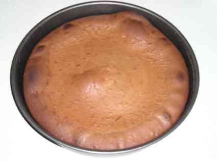 Recette de gâteau fondant au chocolat inratable