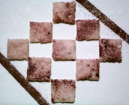 Recette de pain perdu saveur quatre-épices
