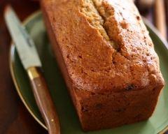 Recette cake moelleux à l'orange
