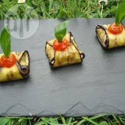 Recette pannequets d'aubergines à la ricotta – toutes les recettes ...