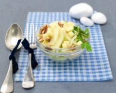 Recette salade du terroir à la tomme de savoie