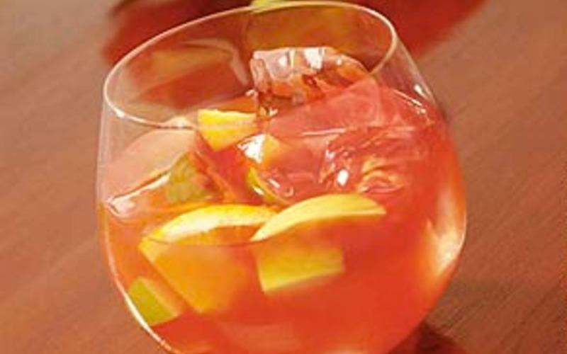 Marquisette au citron recette - Sorbetiere pas chere ...