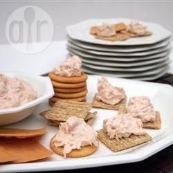 Recette mousse de saumon fumé ultra facile – toutes les recettes ...