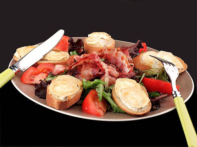 Salades composées  les recettes  meilleurduchef.com