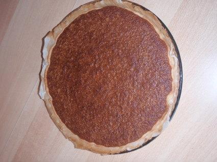 Recette de gâteau noisette-confiture