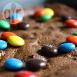 Recette brownie aux m&m's™ – toutes les recettes allrecipes