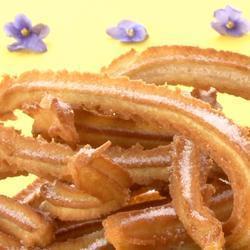 Recette churros espagnols – toutes les recettes allrecipes