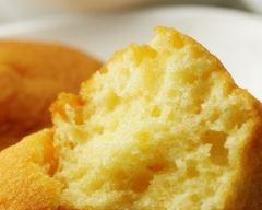 Recette cake au citron rapide