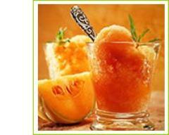 Recette délice de melon à boire