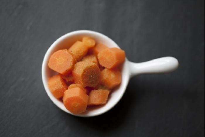 Recette de carottes braisées au cumin facile et rapide