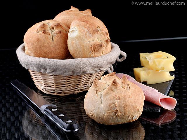 Pâte à pain  recette de cuisine avec photos  meilleurduchef.com