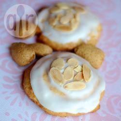 Recette biscuits au riz avec des amandes – toutes les recettes ...