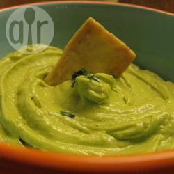Recette guacamole onctueux – toutes les recettes allrecipes