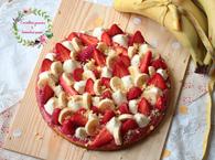 Recette de fantastik fraise-banane