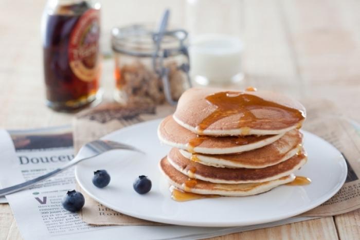 Recette de pâte à pancake facile et rapide