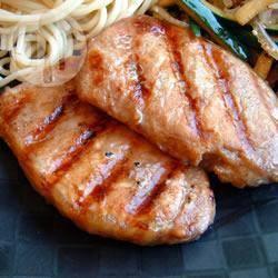Recette côtelettes de porc à la chinoise – toutes les recettes ...