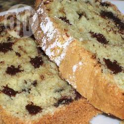 Recette cake aux pépites de chocolat – toutes les recettes allrecipes