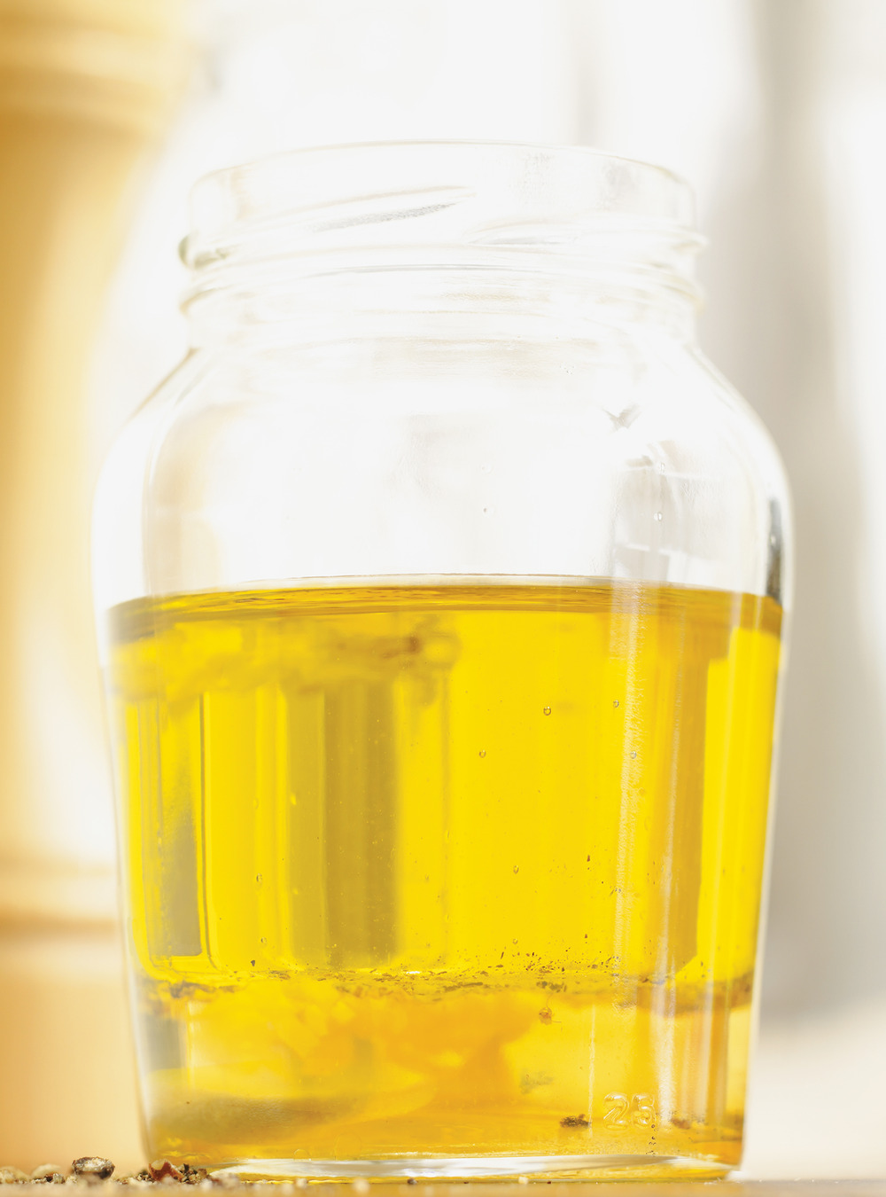 Vinaigrette au jus de citron | ricardo