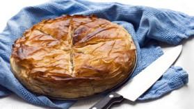 Pastilla marocaine pour 6 personnes