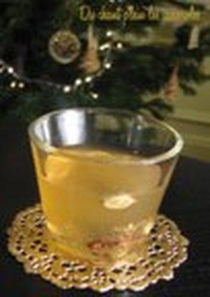 Recette de vin blanc chaud aux épices (glühwein)