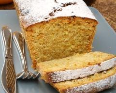 Recette gâteau au yaourt parfum fleur d'oranger