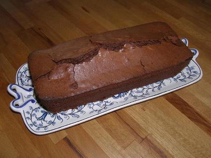 Recette de moelleux au chocolat classique