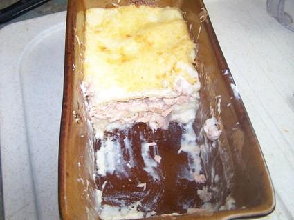Recette de lasagne aux deux saumons et aux blancs de poireaux ...