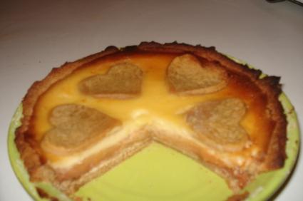Recette de tarte aux coings, simple et économique