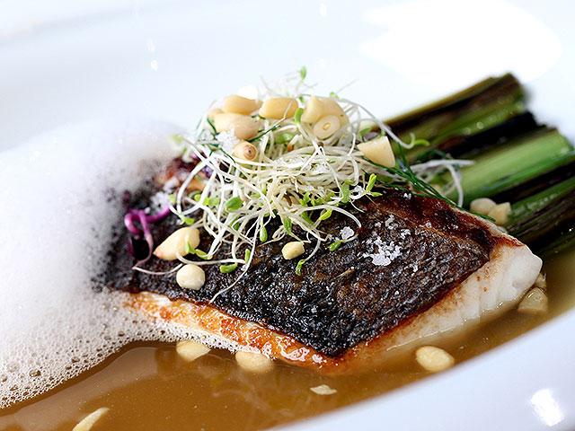 Poissons  nos recettes  sauce de poisson  meilleurduchef.com