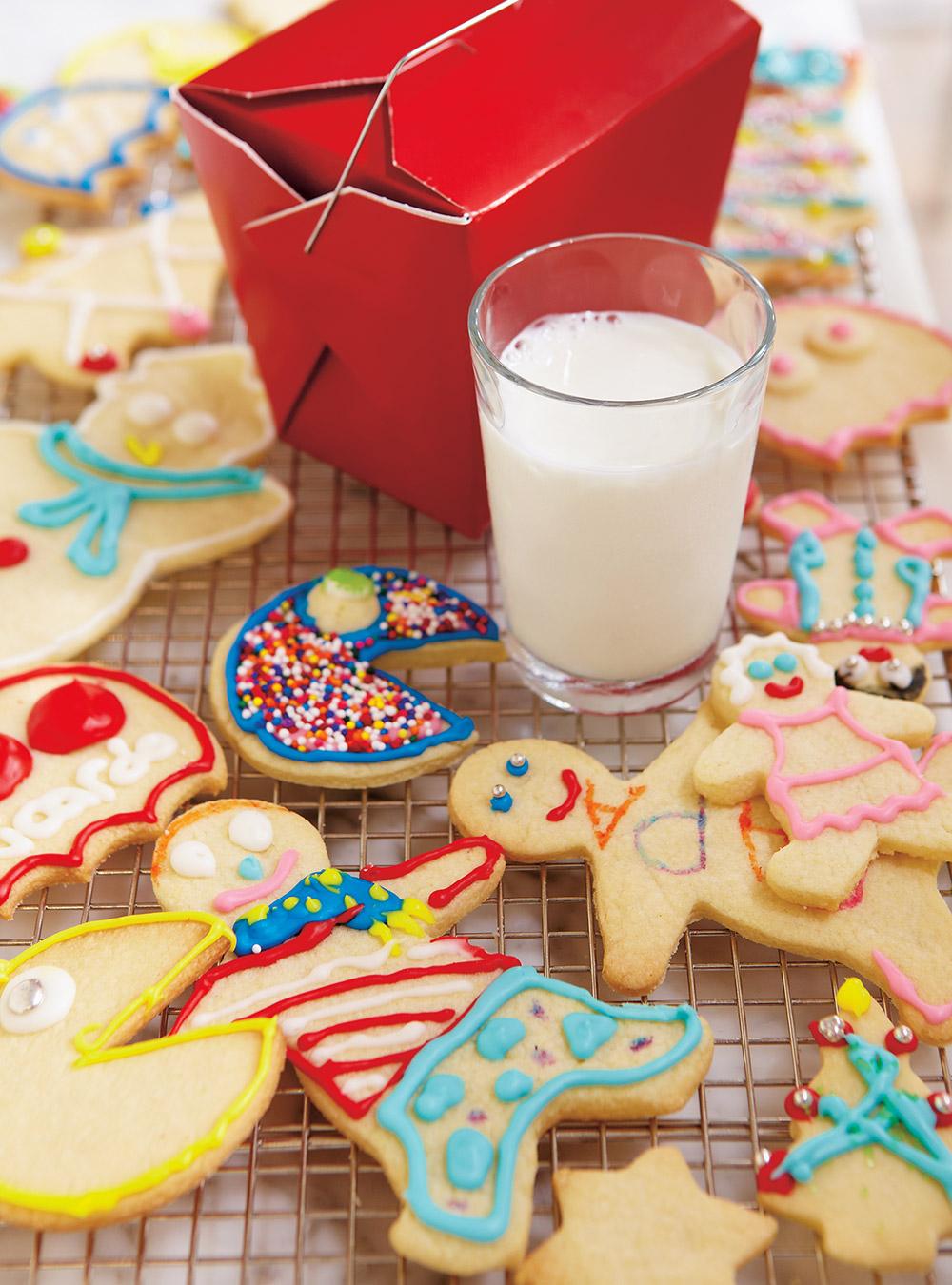 Biscuits à décorer | ricardo