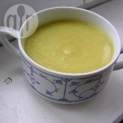 Recette soupe de courgettes et de fenouil – toutes les recettes ...