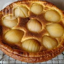 Recette tarte amandine aux poires – toutes les recettes allrecipes