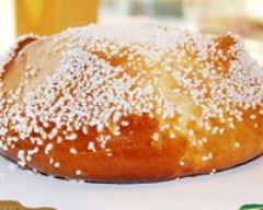 Recette cramique à la machine à pain