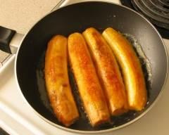 Recette bananes plantain sautées
