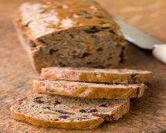 Recette gâteau au pain