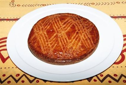 Recette de le vrai gâteau breton