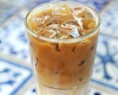 Recette irish café glacé