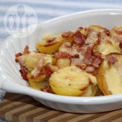 Recette truffade gratinée – toutes les recettes allrecipes