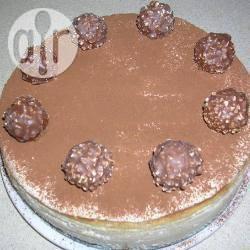 Recette cheesecake au chocolat et au café – toutes les recettes ...