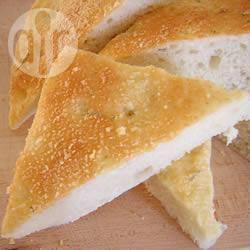 Recette focaccia au parmesan et romarin – toutes les recettes ...